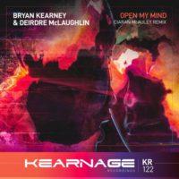 Bryan Kearney & Deirdre McLaughlin - Open My Mind (Ciaran McAuley Remix)