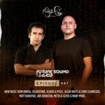 Future Sound of Egypt 687 (03.02.2021) with Aly & Fila