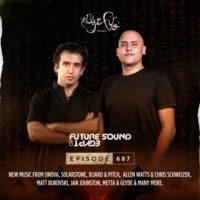 Future Sound of Egypt 687 (03.02.2021) with Aly & Fila