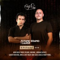Future Sound of Egypt 688 (10.02.2021) with Aly & Fila