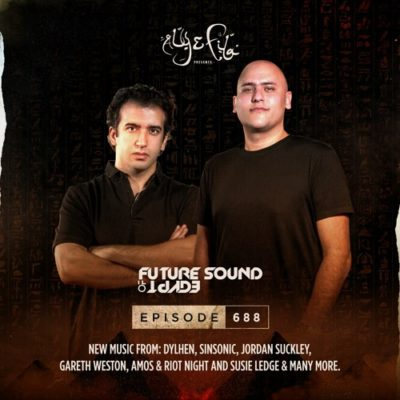 Future Sound of Egypt 688 (10.02.2021) with Aly & Fila