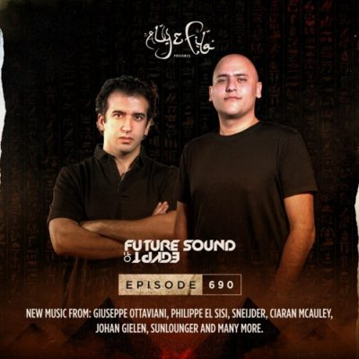 Future Sound of Egypt 690 (24.02.2021) with Aly & Fila