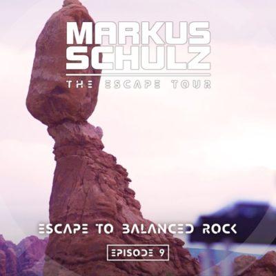 Global DJ Broadcast: Escape to Balanced Rock (25.02.2021) with Markus Schulz