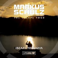 Global DJ Broadcast: Escape to Narva (11.02.2021) with Markus Schulz