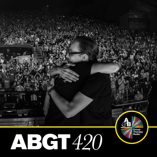Group Therapy 420 (12.02.2021) with Above & Beyond and ...