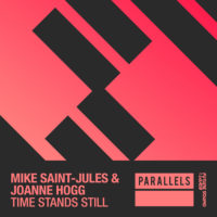 Mike Saint-Jules & Joanne Hogg - Time Stands Still