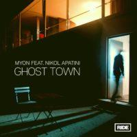Myon feat. Nikol Apatini - Ghost Town