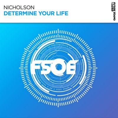 Nicholson - Determine Your Life