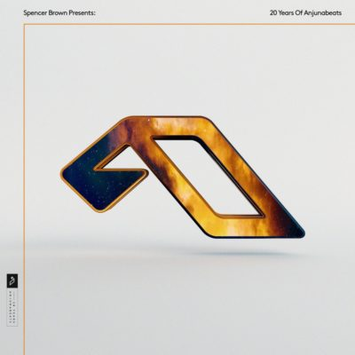 Spencer Brown Presents: 20 Years Of Anjunabeats