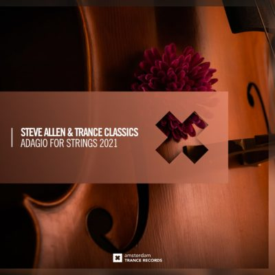 Steve Allen - Adagio For Strings 2021