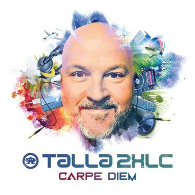 Talla 2XLC - Carpe Diem