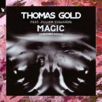 Thomas Gold feat. Jillian Edwards – Magic (Cubicore Remix)