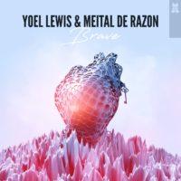 Yoel Lewis & Meital De Razon - Brave