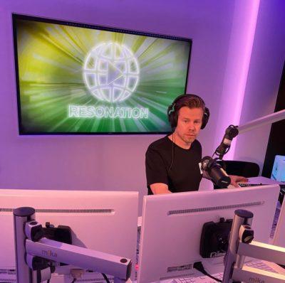Resonation Radio 12