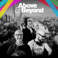 Above & Beyond return to London for ABGT450 this summer!