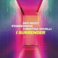 Ben Nicky x Standerwick x Christina Novelli - I Surrender