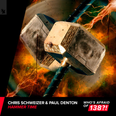 Chris Schweizer & Paul Denton - Hammer Time