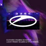 Elevven x Ruben de Ronde – Lucky Penny (XiJaro & Pitch Remix)