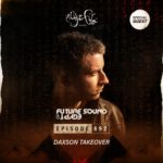Future Sound of Egypt 692 (10.03.2021) with Daxson