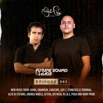 Future Sound of Egypt 693 (17.03.2021) with Aly & Fila