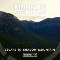Global DJ Broadcast: Escape to Shadow Mountain (11.03.2021) with Markus Schulz