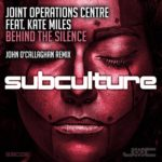 Joint Operations Centre feat. Kate Miles – Behind the Silence (John O'Callaghan Remix)
