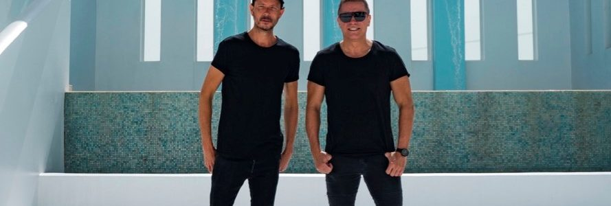 """Cosmic Gate to world premiere new single """"Blame"""" on exclusive digital event!"""