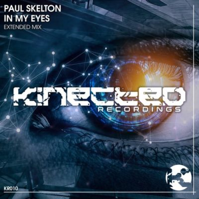 Paul Skelton - In My Eyes