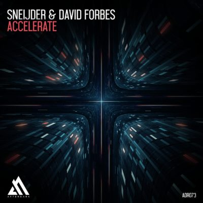 Sneijder & David Forbes – Accelerate