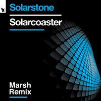 Solarstone – Solarcoaster (Marsh Remix)