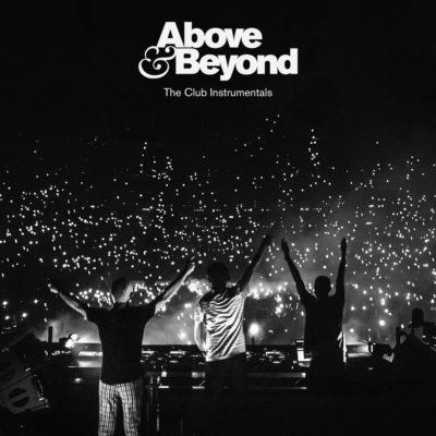 Above & Beyond - The Club Instrumentals