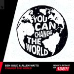 Ben Gold & Allen Watts – Change The World