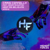 Craig Connelly feat. Megan McDuffee - Keep Me Believing