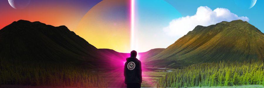 Dusk Till Dawn mixed by John Askew