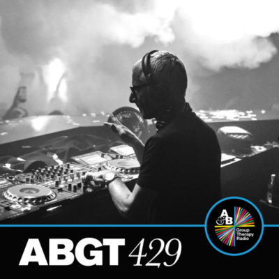 Group Therapy 429 (16.04.2021) with Above & Beyond and Dennis Sheperd
