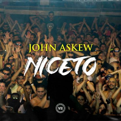 John Askew - Niceto
