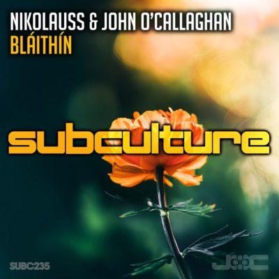 Nikolauss & John O'Callaghan - Bláithín