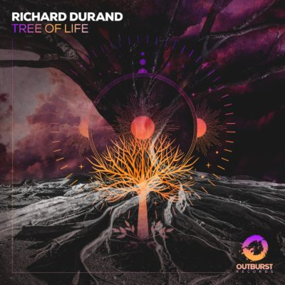 Richard Durand - Tree Of Life