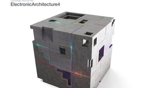 Solarstone – Electronic Architecture 4