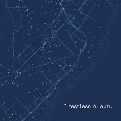 Solarstone - Restless 4 A.M. (Jam El Mar Remix)