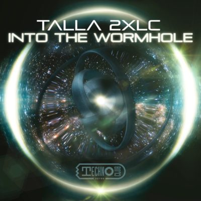 Talla 2XLC - Into The Wormhole