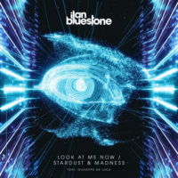 ilan Bluestone feat. Giuseppe De Luca - Look At Me Now