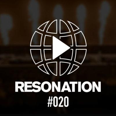 resonation radio 20