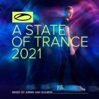 Armin van Buuren - A State Of Trance 2021