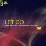 Armin van Buuren & Tom Staar feat. Josha Daniel – Let Go