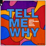Armin van Buuren feat. Sarah Reeves – Tell Me Why