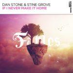 Dan Stone & Stine Grove – If I Never Make It Home