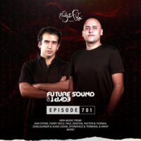 Future Sound of Egypt 701 (12.05.2021) with Aly & Fila