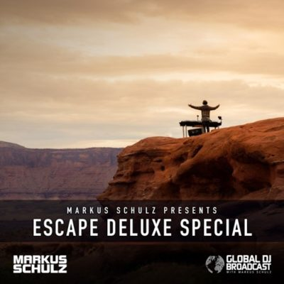 Global DJ Broadcast: Escape Deluxe Special (20.05.2021) with Markus Schulz