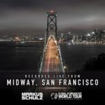 Global DJ Broadcast World Tour: San Francisco 2021 (13.05.2021) with Markus Schulz